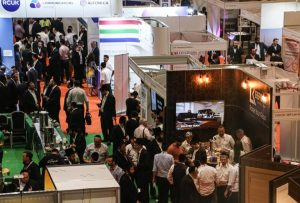 The UK's only Jewish trade fair returns, bigger and better than ever.
