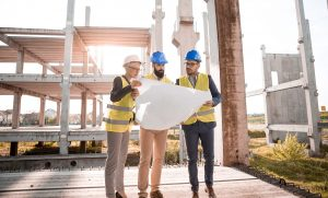 Demand for construction workers close to 20-year high